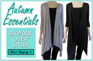 Autumn Essentials – Womens Fashion Online